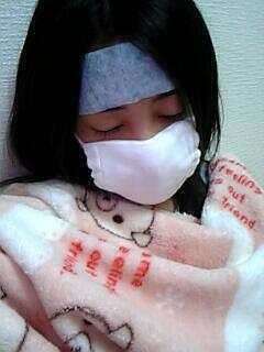 風邪っぴき(+_+)