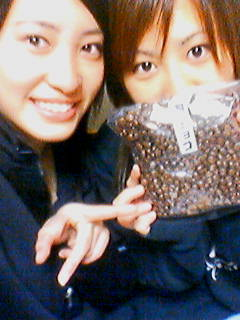 綾子&恭子