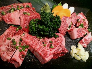 お肉(*^_^*)